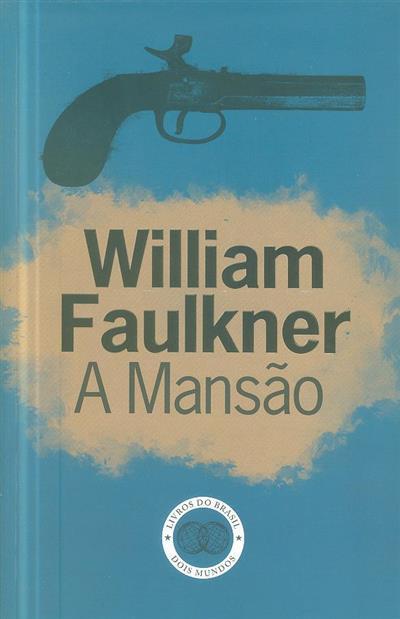 A mansão (William Faulkner)