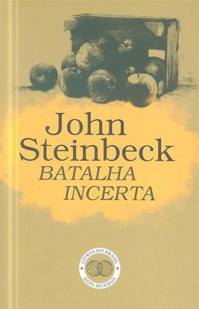 Batalha incerta (John Steinbeck)