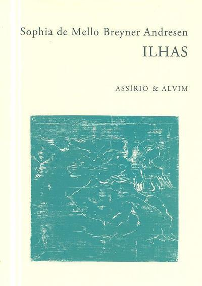 Ilhas (Sophia de Mello Breyner Andresen)