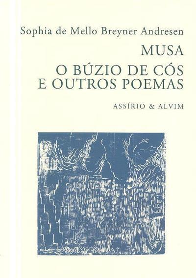 Musa (Sophia de Mello Breyner Andresen)