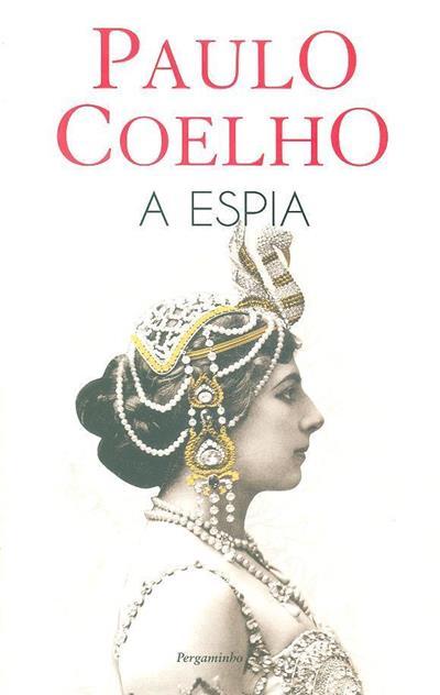 A espia (Paulo Coelho)