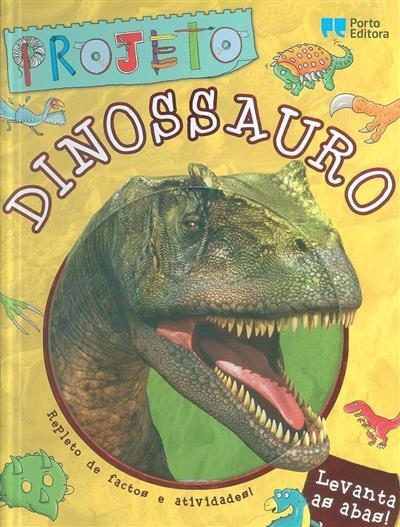 Projeto dinossauro (Steve Parker)