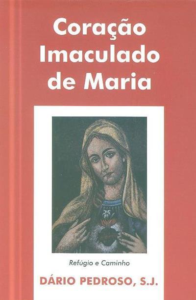 Coração imaculado de Maria (Dário Pedroso)