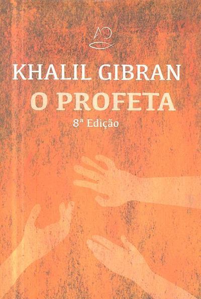 O profeta (Khalil Gibran)