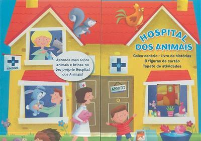 Hospital dos animais (adapt. Sara Ludovico)