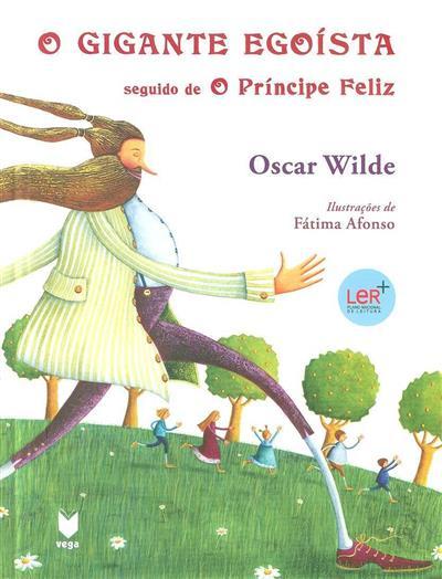 O gigante egoísta ; (Oscar Wilde)