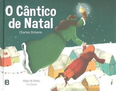 O cântico de Natal (Charles Dickens)