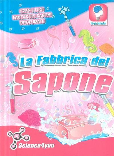 La fabbrica del sapone (Flávia Leitão)