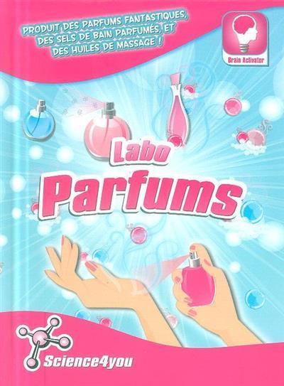 Labo parfums (Flávia Leitão)