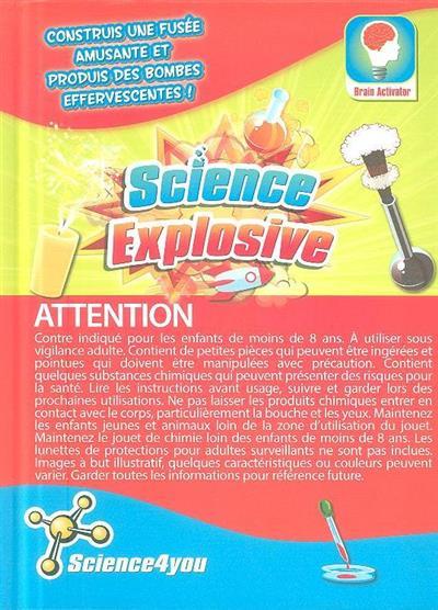 Science explosive (Inês Martins)