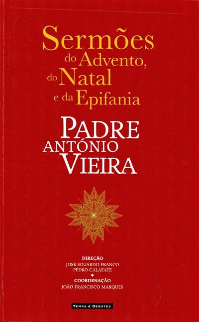 Sermões do Advento, do Natal e da Epifania (Padre António Vieira)
