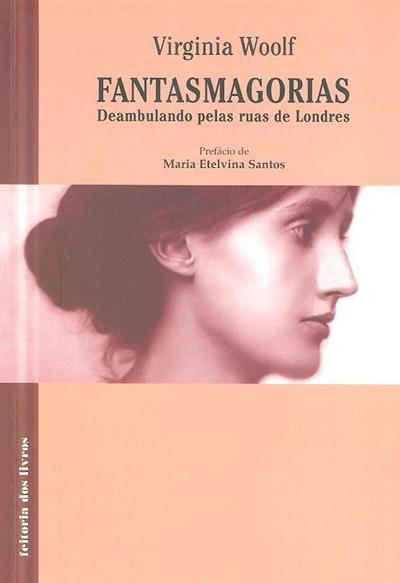 Fantasmagorias (Virginia Woolf)