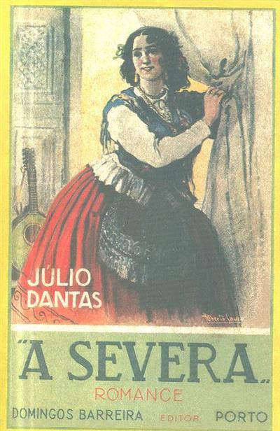 A severa (Júlio Dantas)