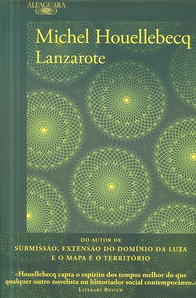 Lanzarote (Michel Houellebecq)