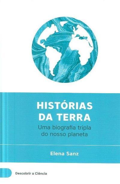 Histórias da terra (Elena Sanz)