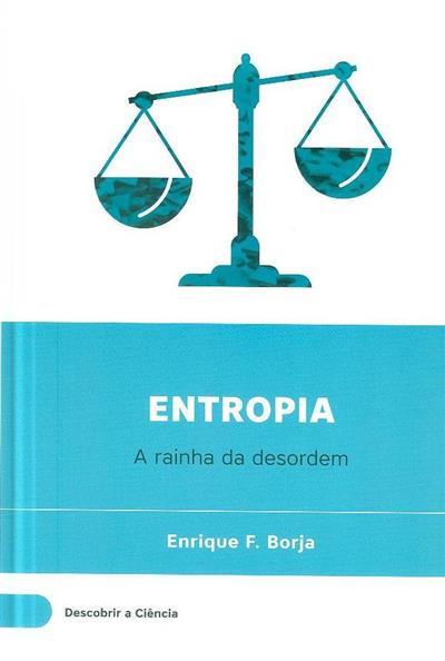Entropia (Enrique F. Borja)