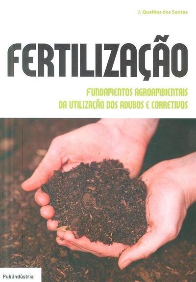 Fertilização (J. Quelhas dos Santos)
