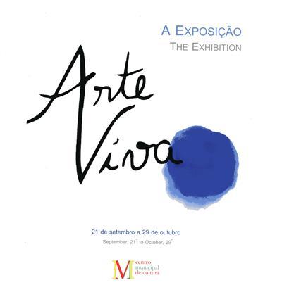 Arte Viva (coord. geral Miguel Brilhante)