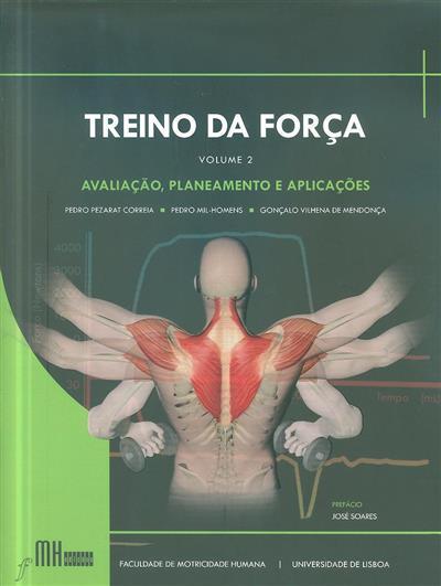 Avaliação, planeamento e aplicações (ed. Pedro Pezarat Correia, Pedro Mil-Homens, Gonçalo Vilhena de Mendonça)