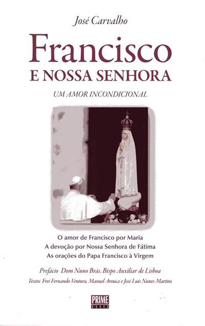 Francisco e Nossa Senhora (José Carvalho)