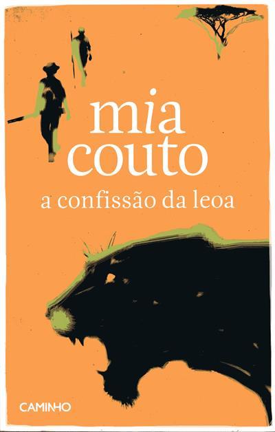 A confissão da leoa (Mia Couto)