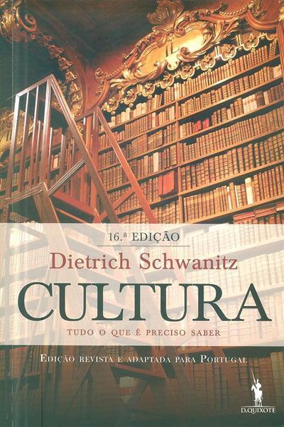 Cultura (Dietrich Schwanitz)