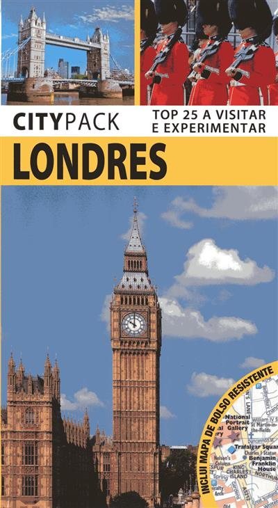 Londres (Louise Nicholson)