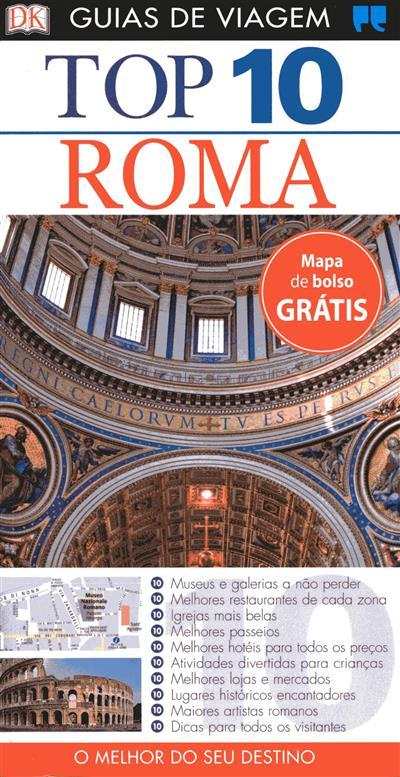 Roma (Reid Bramblett, Jeffrey Kennedy)