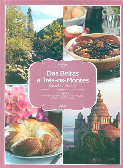 Das Beiras a Trás-os-montes (Vorwerk Portugal)