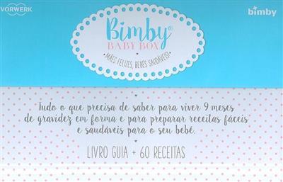 Bimby baby box (coord. Margarida Ferrador)