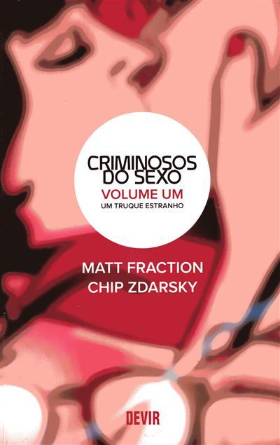 Um truque estranho (Matt Fraction, Chip Zdarsky)