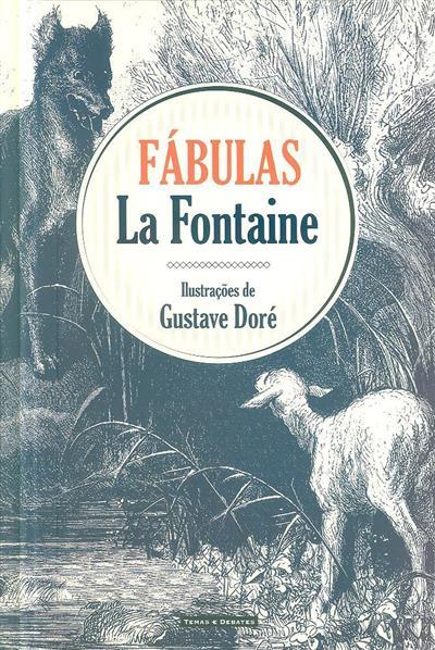 Fábulas (La Fontaine)