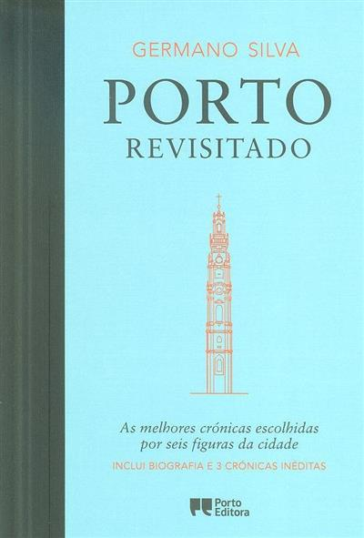 Porto revisitado (Germano Silva)