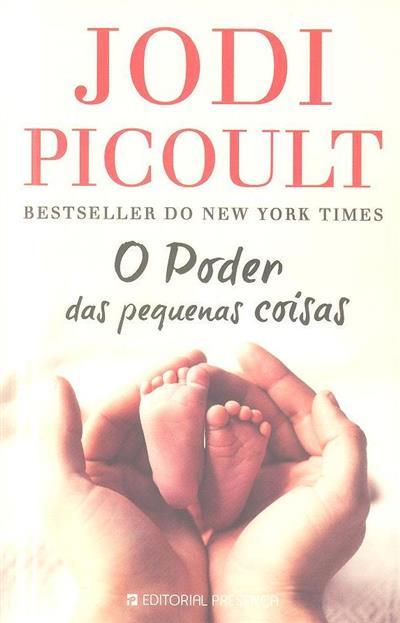 O poder das pequenas coisas (Jodi Picoult)