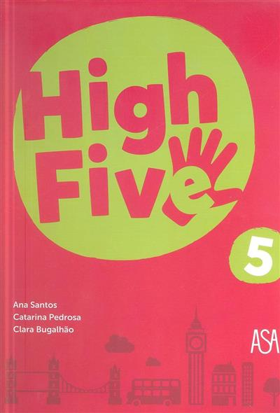 High five 5