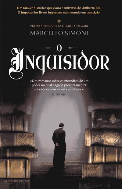 O inquisidor (Marcello Simoni)