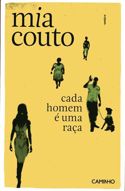 Cada homem é uma raça (Mia Couto)