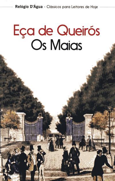 Os Maias (Eça de Queirós)