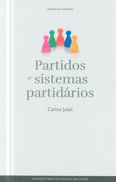 Partidos e sistemas partidários (Carlos Jalali)