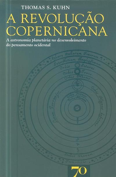 A revolução copernicana (Thomas S. Kuhn)