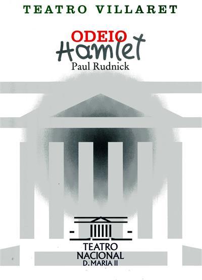 Odeio Hamlet (Paul Rudnick)