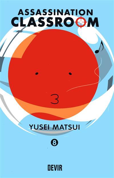 Hora da oportunidade (Yusei Matsui)
