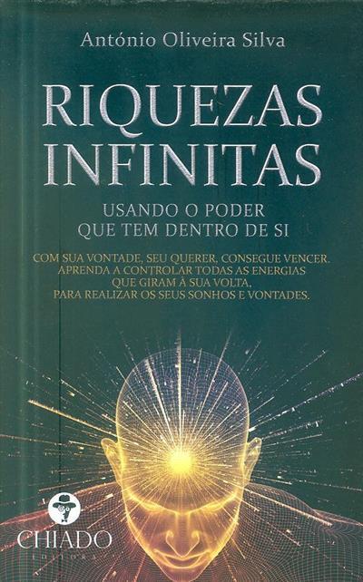 Riquezas infinitas (António Oliveira Silva)