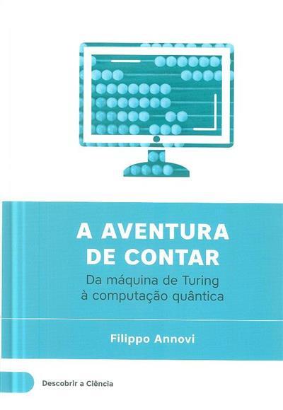 A aventura de contar (Filippo Annovi)