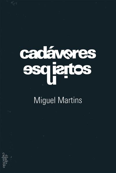 Cadáveres esquisitos