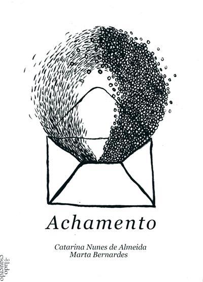 Achamento (Catarina Nunes de Almeida)
