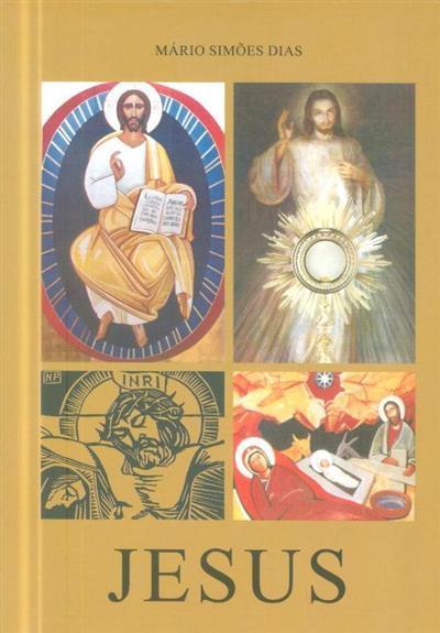 Jesus (Mário Simões Dias)