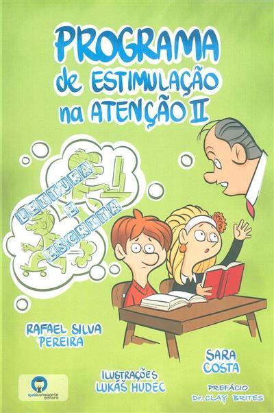 Programa de estimulação na atenção (Rafael Silva Pereira, Sara Costa)