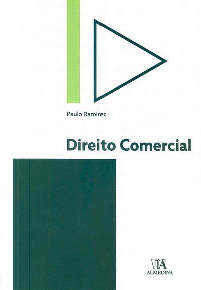 Direito comercial (Paulo Ramirez)