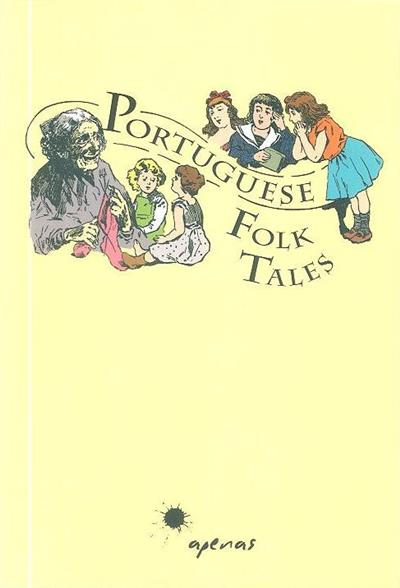 Portuguese folk-tales